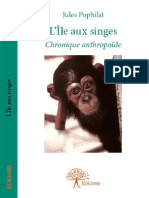 Lile Aux Singes Volume-2