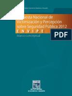 ENVIPE12 Marco Conceptual.pdf