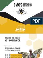 Alternativa Brochure 2018