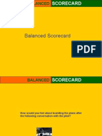Balanced Scorecard-basic