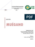 Elaboracion de Muéganos