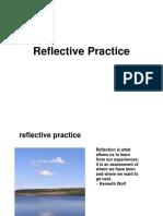 Reflective Practice3