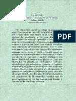 La Teoría de Los Sentimientos Morales - Adam Smith_Sel.tex.Lrcp