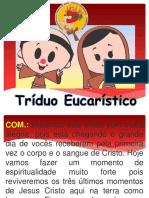 1 - Triduo Eucaristico 2015