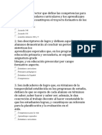Carta de Buena Conducta 6to