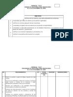 Objetivos Procedimientos y Preguntas