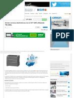Enviar Correos Electrónicos Con El S7-1200 Utilizando TM_MAIL - InfoPLC