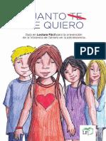 CUANTO_ME_QUIERO (Violencia de Género)