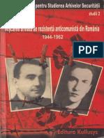 C.N.S.A.S-Miscarea armata de rezistenta anticomunista din Romania 1944-1962 SCAN.pdf
