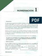 1. Numeración - COVEÑAS