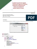 Practica de Laboratorio 20 GUI