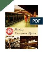 documentationofrailwayreservationsystem-140112075326-phpapp02