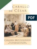 Mccullough Colleen - El Caballo De Cesar.pdf
