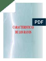 Parar Rayos