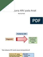 Adherence Arv Dan Efektivitas Artpptx
