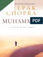 Deepak Chopra Muhammad Prelude