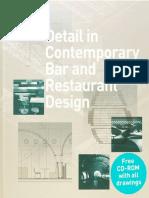 Drew Plunkett & Olga Reid (2012) Detail in contemporary bar and restaurant design.pdf