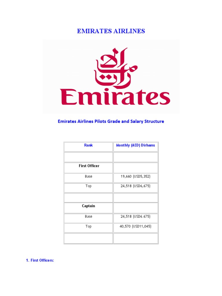 marketing plan for emirates airline Education index marketing & strategy on emirates airline hong kong airlines marketing plan for india 3727 words | 15 pages.