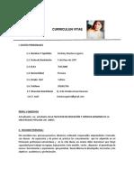 Curriculum Tefa