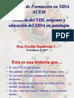 1 Historia y orígenes VIH 2017.pdf