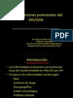 7 Compromiso pulmonar en pacientes VIH (+) Jornadas de estudiantes 2017.pdf