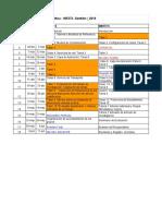 Cronograma INF 273 I_2019 - I_2019