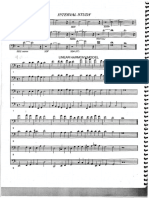 Intonation chorales