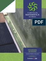 Circulo da Matemática -  Cadeno de Ensino.pdf
