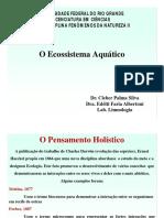 AP FURG Ecossistemas_aquaticos