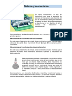 Sistema y Mecanismo PATRICIA VELEZ