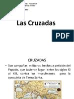 8°_Las_Cruzadas