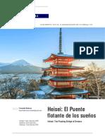 Heisei - El Puente flotante de los sueños fb MAP
