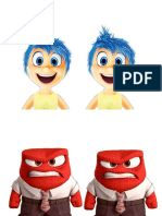 Intensamente y Emojis