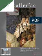 Von Der Walde Lilian y Reinoso Mariel. Caballerias. Estudios sobre la literatura de Caballerías..pdf
