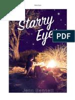 Starry Eyes - Jenn Bennett español - pdf