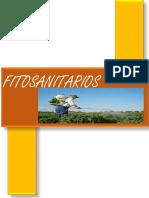 Propiedades de Los Fitosanitarios