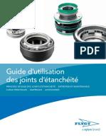 Entretien Et Maintenance Garniture Mecanique