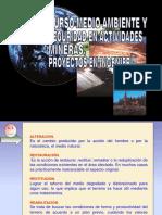 Clase 04 - Curso de Mineria y Medio Ambiente