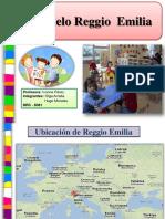 reggioemiliadidactica-130117160655-phpapp02