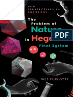 Wes Furlotte - The Problem of Nature in Hegel's Final System (2018, Edinburgh University Press).pdf