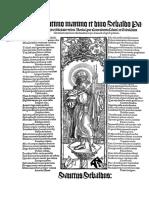 1502-In Vitam Divi Sebaldi Carmen (Nürnberg, C. Celtis, I 1502)