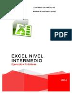 Excel Intermedio TARBUT