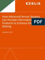 Advanced Sensor Systems White Paper