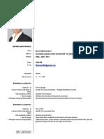 CV Della Torre Michele