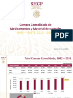 Compras Consolidadas IMSS-IsSSTE_20190213