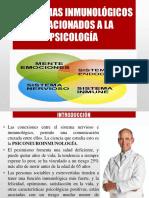 PROBLEMAS INMUNOLÓGICOS RELACIONADOS A LA PSICOLOGÍA.pptx