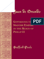 Stafford Poole - Juan De Ovando_ Governing the Spanish Empire in the Reign of Philip II (2004).pdf
