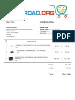 Invoices 1368