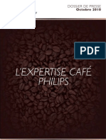 L'expertise Café | Philips