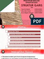 PPT Struktur Garis 2019 Praktikan